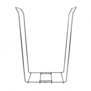 8155 U-Shaped Laundry Bag Stand