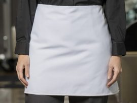 8170 Econo 4-way apron – Spun Polyester