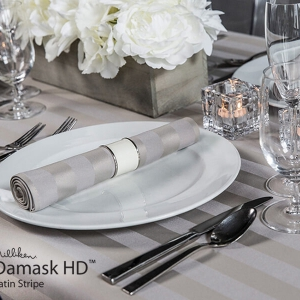 8336 Damask HD™ Satin Stripe