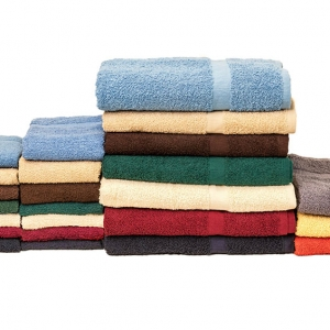 8606 Reactive Dyed Towels