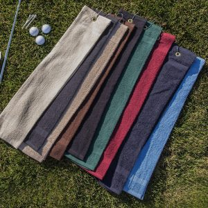 8631 Golf Towel
