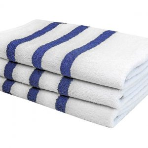 8632 Pool Towels