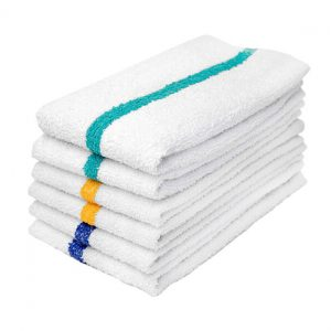 8648 100% Cotton Full Terry Bar Mop