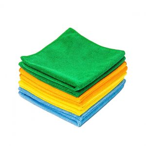 8657 Microfibre Wipe / Rally Towel