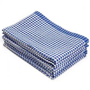 8665 Waffle Weave Tea Towel