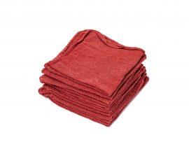 8702 Washed Shop Towel