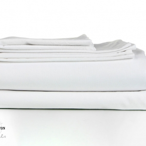 8810 T-200 Domestic Sheets/Pillowcases